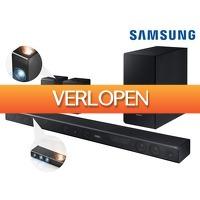 iBOOD.com: Samsung HW-K950 Dolby Atmos 5.1.4 Cinematic Soundbar