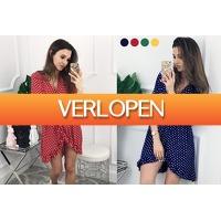 VoucherVandaag.nl 2: Dots dress