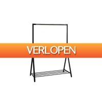 Leenbakker.nl: Kledingrek Riso