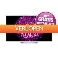 EP.nl: LG 55EG9A7V Full HD OLED TV