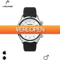 Dailywatchclub.nl: Head Advantage smartwatch