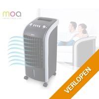 Moa Black Edition aircooler