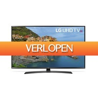 EP.nl: LG 55UJ635V 4 K LED-TV