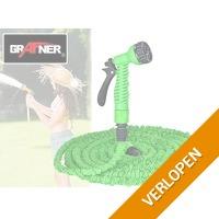 Grafner flexibele tuinslang