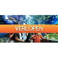 D-deals.nl: Hotelovernachting incl. combi-ticket voor Legoland en SEA LIFE