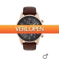 Dailywatchclub.nl: Hugo Boss HB1513496 herenhorloge