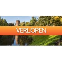 D-deals.nl: 4*-Van der Valk Hotel in Noord-Limburg