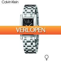 Dailywatchclub.nl: Calvin Klein Refine K4P23141