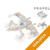 Propel Star Wars Battle Drone Collector's Box