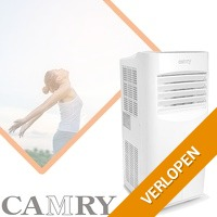 Camry 3-in-1 airconditioner