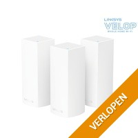 Linksys Velop WiFi Mesh systeem