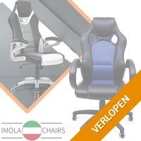 Imola Racing bureaustoel