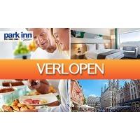 SocialDeal.nl 2: Overnachting voor 2 personen in hartje Leuven