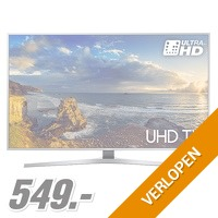 SAMSUNG UE40MU6400 LED TV