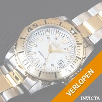 Invicta Pro Diver Ladies