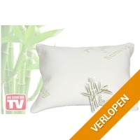 Bamboo Air Pillow