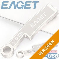 Waterdichte Eaget 16GB USB 3.0 flash drive