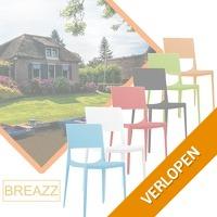 Breazz Trendy Ditrevi Tuinstoelen