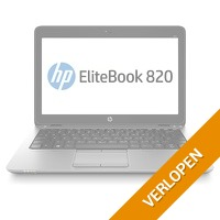 Remanufactured HP EliteBook 820