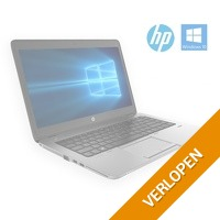 HP Ultrabook 840