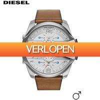 Dailywatchclub.nl: Diesel DZ7374 horloge