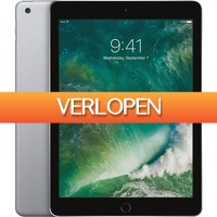 EP.nl: Refurbished Apple iPad 2017 32GB