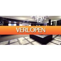 D-deals.nl: Verblijf in 4*-Van der Valk hotel Leusden
