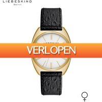 Dailywatchclub.nl: Liebeskind LT series horloge