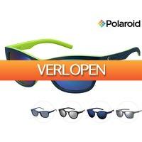 iBOOD.com: Polaroid gepolariseerde zonnebril
