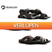 Voordeelvanger.nl: Travelin slippers en sandalen