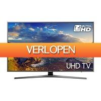 EP.nl: Samsung UE40MU6470 4 K LED TV
