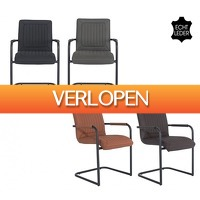 Koopjedeal.nl 2: Stijlvolle en comfortabele eetkamerstoelen