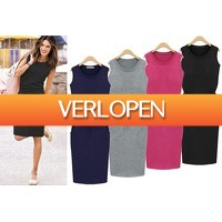 VoucherVandaag.nl: Comfi dress