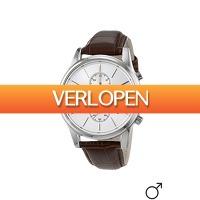 Dailywatchclub.nl: Hugo Boss HB1513280 horloge