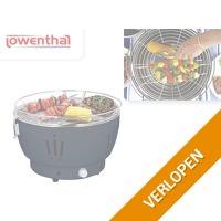 Lowenthal grill houtskool BBQ