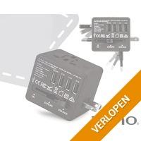 Veho travel adapter