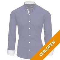 Tazzio overhemd