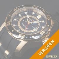 Invicta Pro Diver Swiss Quartz GMT   6991