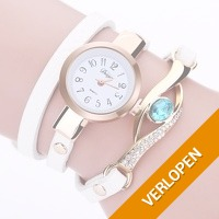 Veiling: Maisy Wrap watch