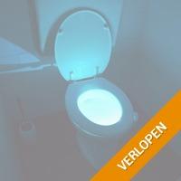 Toilet LED-Light