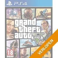 GTA V game