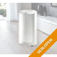 Luxe 3-in-1 mobiele design airconditioner