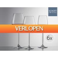 iBOOD.com: Schott Zwiesel Diva wijnglazenset