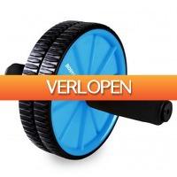 BodyenFitshop.nl: Trainingswiel