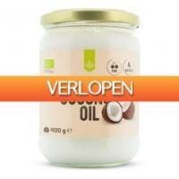 BodyenFitshop.nl: Kokosolie extra virgin biologisch