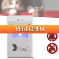 Pricestunter.nl: Elektrische ongedierteverjager