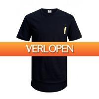 TipTopDeal.nl: Jack & Jones T-shirt