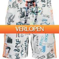 Kleertjes.com: Vingino zwembroek voor jongens