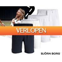 1DayFly Lifestyle: Bjorn Borg short