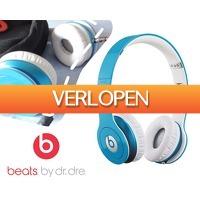 1DayFly Tech: Beats by Dr Dre Solo HD on-ear koptelefoon